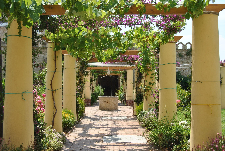 Giardini d abruzzo casamia idea di immagine - Giardino d abruzzo ...