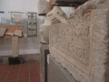 Museo Archeologico-IV Sala. Necropoli romane.JPG