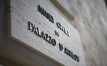 GRANDE AFFLUENZA NEL WEEK END AI MUSEI DI PALAZZO D'AVALOS