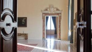 Vasto (Chieti) - palazzo d'Avalos