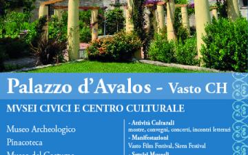 Estate a Palazzo d'Avalos
