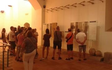 Successo di pubblico alla Festa dei Musei a Vasto