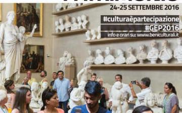 24 e 25 settembre 2016 Giornate Europee del Patrimonio.  Vasto, Città dei Palizzi