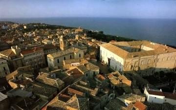 Il Comune di Vasto aderisce a Wiki Loves Monuments Italia 2016