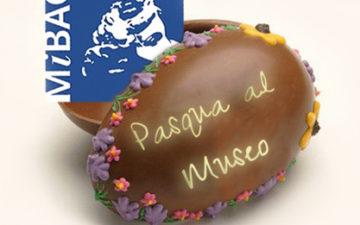 Pasqua e Pasquetta 2017 – Caccia al tesoro a Palazzo d'Avalos