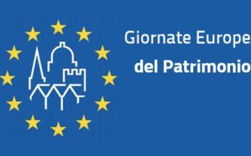 Giornate Europee del Patrimonio 23 e 24 Settembre 2017