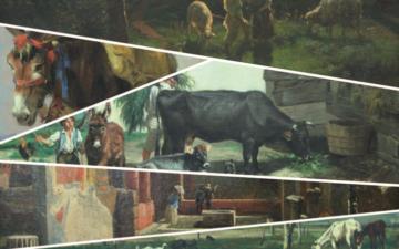 Festa dei Musei a Palazzo d'Avalos
