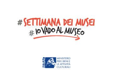 SETTIMANA DEI MUSEI 2019 SABATO E DOMENICA APERTURA E VISITE GRATUITE A PALAZZO D'AVALOS