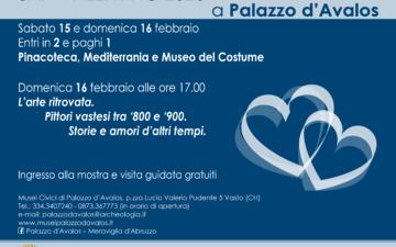 San Valentino a Palazzo d'Avalos